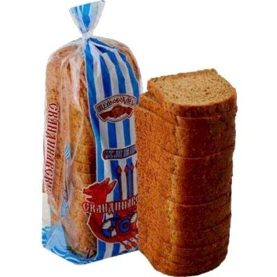 Хлеб Щелковохлеб Семейный очаг пшеничный