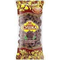 Сушка мини Волжский пекарь Шоколадная