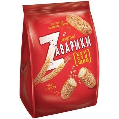 Печенье Яшкино Заварики