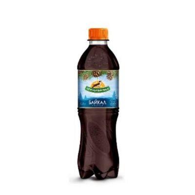 Напиток безалкогольный сильногазированный Черноголовка 'Байкал' ст/б