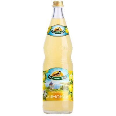 Напиток безалкогольный сильногазированный Черноголовка 'Лимонад Оригинальный'