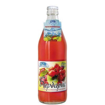 Напиток безалкогольный ЕМВ 'Барбарис' с/б