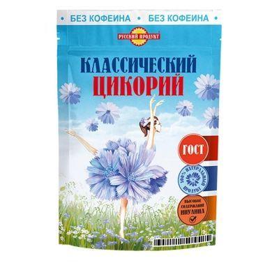 Цикорий растворимый Русский продукт классический пак.