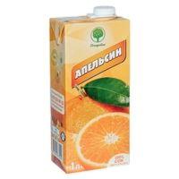 Нектар Плодовое Апельсиновый