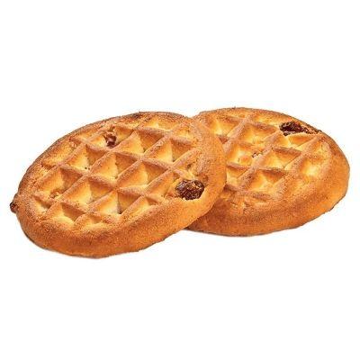Печенье Баба Маня изюмное