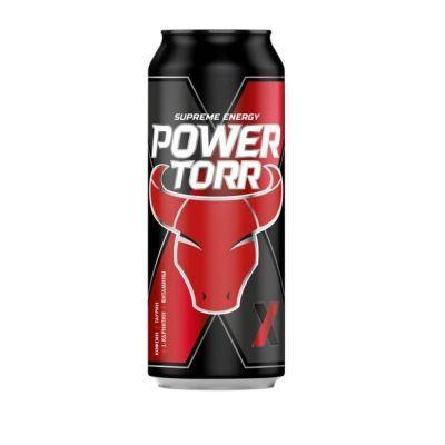 Напиток энергетический Power Тоrr X Ж/Б