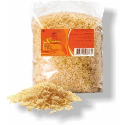 Рис длиннозерный 'Хомяша'
