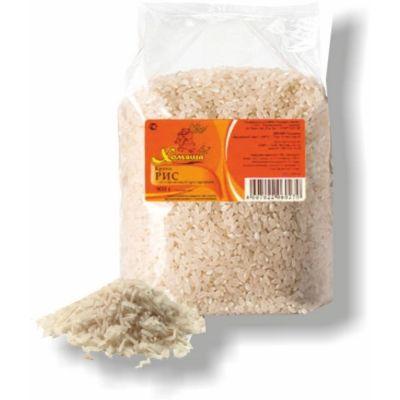 Рис пропаренный 'Хомяша'