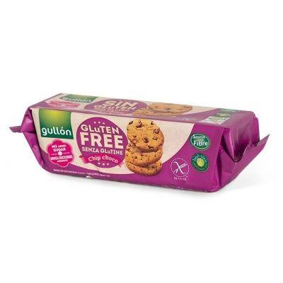 Печенье Гуллон Chip Choco (Чип Чоко) без сахара