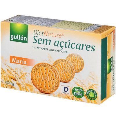 Печенье Гуллон Maria (Мария) без сахара