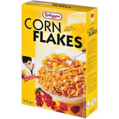 Хлопья Брюгген Corn Flakes (Корн Флейкс) Кукурузные хлопья