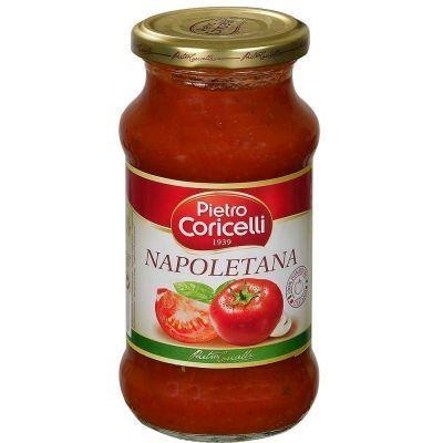 Соус томатный Pietro Coricelli Неаполитанский