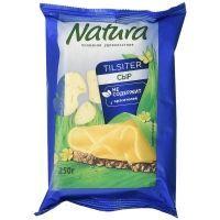 Сыр Арла Натура Тильзитер 45%