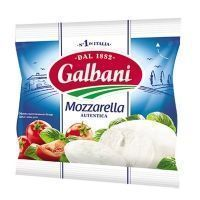Сыр Гальбани Моцарелла 45%