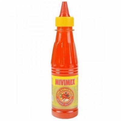 Соус овощной Mivimex Чили особо острый пл/бут