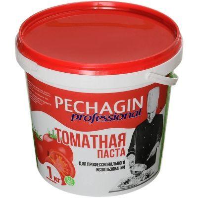 Томатная паста Печагин ведро