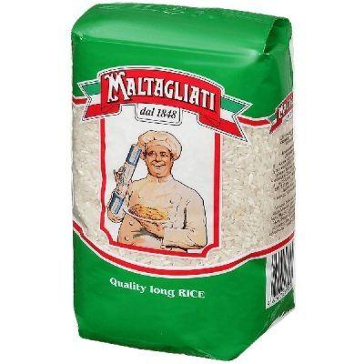 Рис Maltagliati длиннозерный