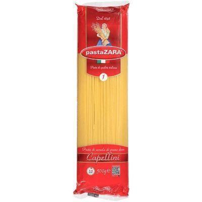 Макароны Pasta Zara №001 Капеллини