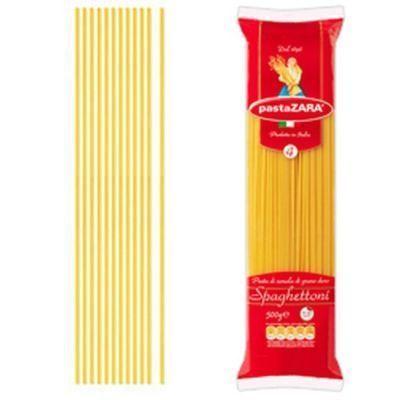 Макароны Pasta Zara №004 Спагеттони