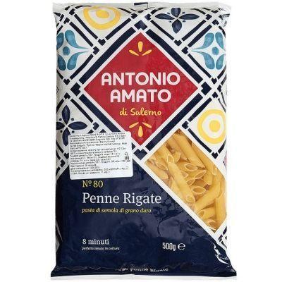 Макаронные изделия Antonio Amato Penne Rigate (перья) п/э