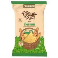 Сыр Еланский Радость Вкуса Легкий 35% в/у