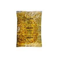 Картофель фри Маккейн 9*9 мм Валей Фарм волнистый замороженный