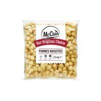 Шарики картофельные Маккейн замороженные