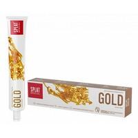 Зубная паста SPLAT Special Золото