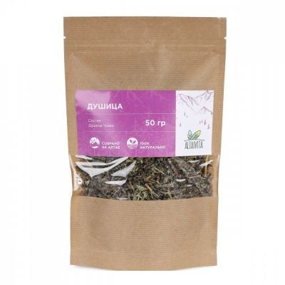 Чай Алтайвита 'Душица'