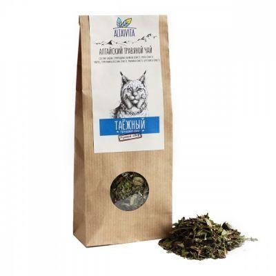 Чай Алтайвита 'Таежный №2' травяной