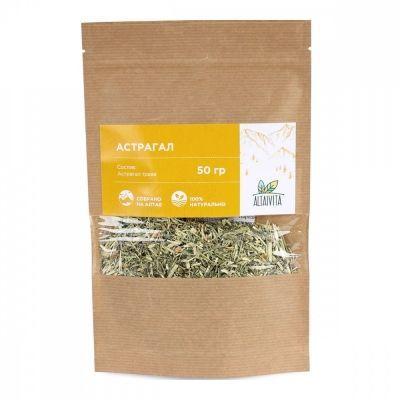Чай Алтайвита 'Астрагал'