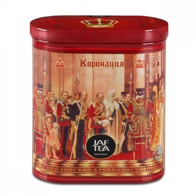Чай Jaf Tea 'Coronation' черный крупнолистовой ОРА
