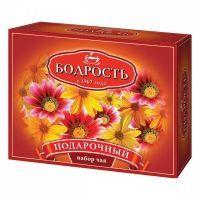 Чай Бодрость