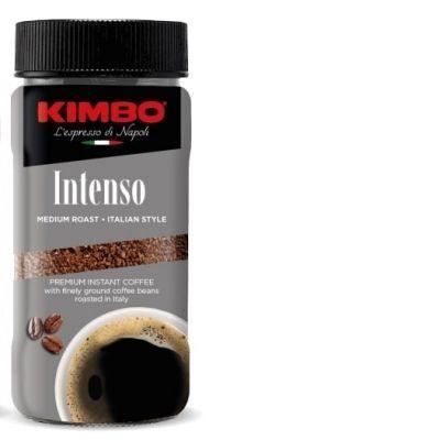 Кофе Kimbo 'Intenso' растворимый