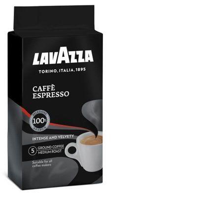 Кофе Lavazza 'Caffe Espresso' молотый