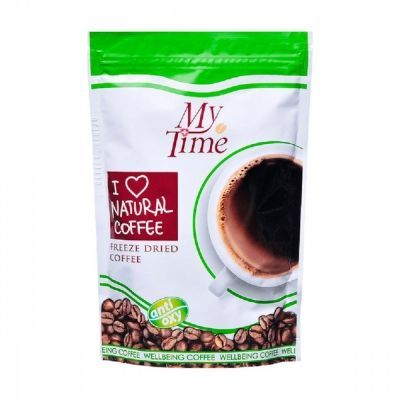 Кофе My Time 'Аnti-Oxy' растворимый