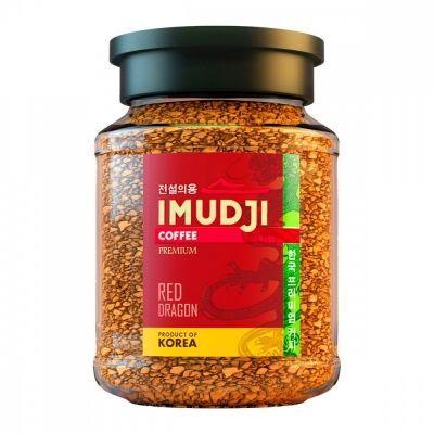 Кофе Imudji 'Red Dragon' растворимый