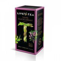 Чай Live Tea