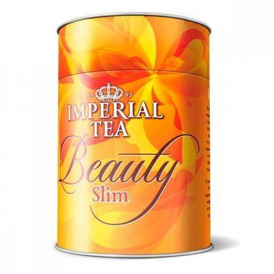 Чай Imperial Tea 'Beauty Slim' черный с добавками
