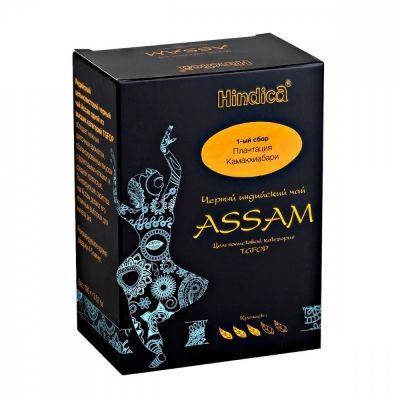 Чай Hindica 'Assam' черный листовой