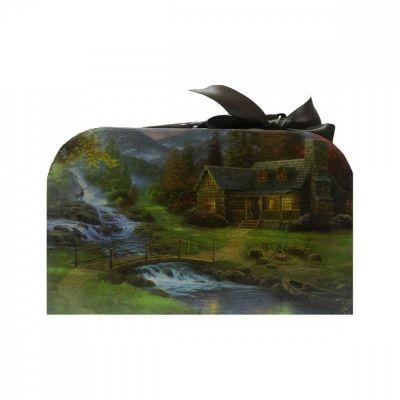 Чай Abigail 'Хижина в лесу' черный крупнолистовой в кейсе