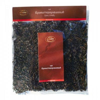 Чай Чайная мануфактура Давыдов 'Эрл Грей' черный