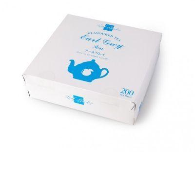 Чай Ти Тэнг 'Earl Grey' черный 200 пакетиков