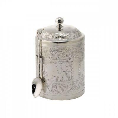 Чай Ти Тэнг 'Серебро' черный листовой