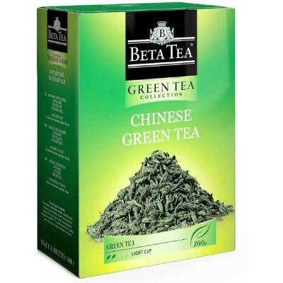Чай Beta Tea 'Зеленый' зеленый листовой