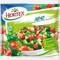 Лечо Hortex замороженное