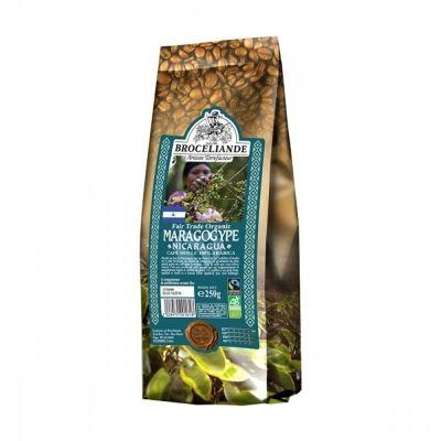 Кофе Broceliande 'Maragogype Nicaragua' молотый