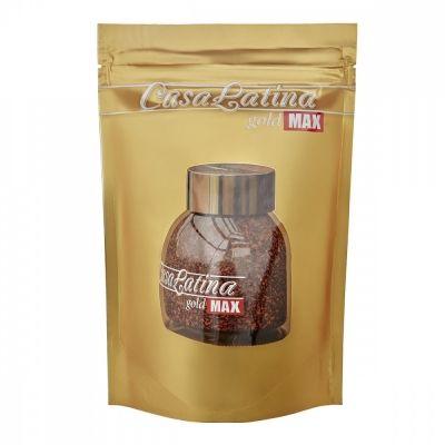 Кофе Casa Latina 'Max Gold' растворимый