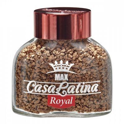 Кофе Casa Latina 'Max Royal' растворимый