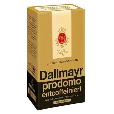 Кофе Dallmayr 'Prodomo' молотый